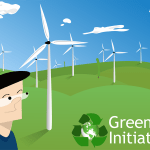 DNS Made Easy Green Initiative